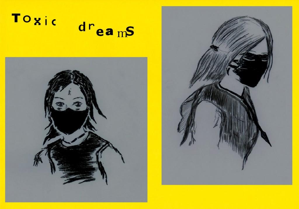 toxic dreams 3