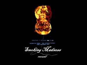 SMOKING MADNESS - Emachan recueil - visuel de couverture alternatif (5)